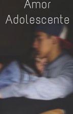 """""""Amor Adolescente"""" by areligs13"""