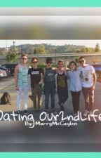 Dating Our2ndLife (slow updates)  by MarryMeCaylen
