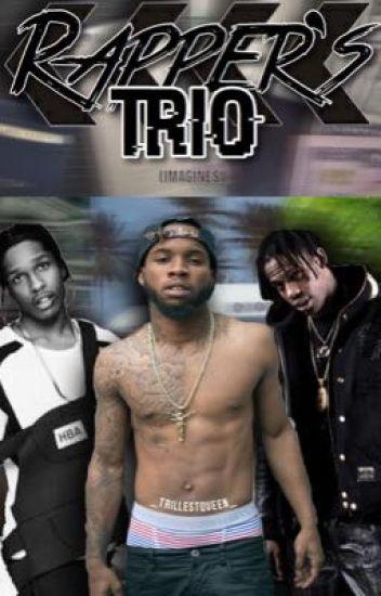 Rapper's Trio