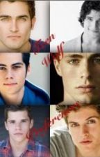 Teen Wolf Preferences by thefaultinmyfangirl