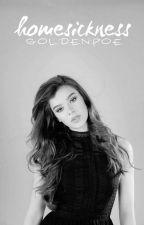 HOMESICKNESS °° TOM HOLLAND [1] ✔ by goldenpoe