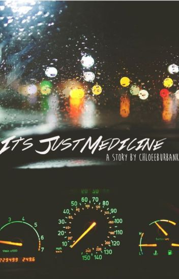 It's Just Medicine [Joji Miller]