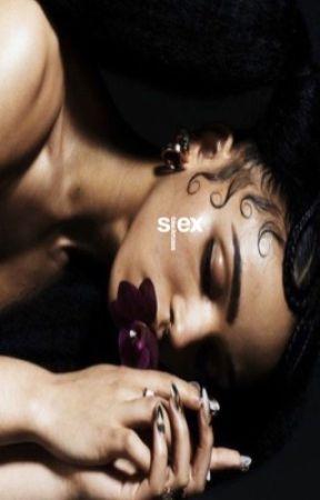 sex • pos by -blackroses