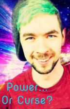 Power or curse? (Jacksepticeye x reader) by The_Abstracted_Rose