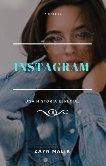 Instagram 2(Zayn Malik)