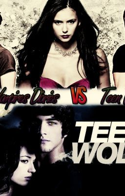 One Direction & The Vampire Dairies & Teen Wolf-One Shots