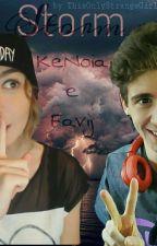 Storm||KeNoia e Favij by ThisOnlyStrangeGirl