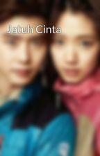 Jatuh Cinta by anisazee