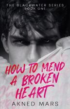 How To Mend A Broken Heart by AknedMars