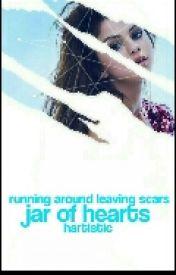Jar Of Hearts  by MrsFogelBrien