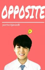 OPPOSITE [PJM X KSG] by perfectjimin