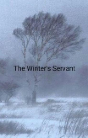 The Winter's Servant {Stucky AU}