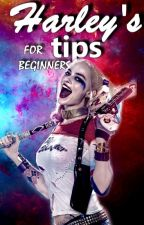 Harley's tips for beginners | CZ by fantasy011