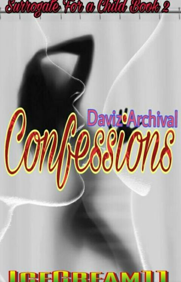 Confessions  (Confusions Book2)