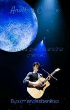 Otra Oportunidad (Shawn Mendes) by xxmendesbenitoxx