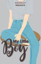 My Little Boy by Oris94