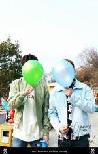 [Monsta X] [Oneshot/HyungKi] Forgive Me by RyuJin0012