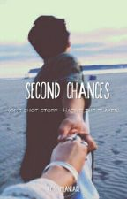 Second Chance (One Shot Story - Hating The Player) by mlanjacq