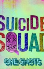Suicide Squad ₩¥°Oneshots₩¥° by Deadly_Talia_22