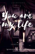Kau Adalah Hidupku by luckyta05
