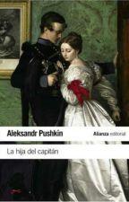La Hija Del Capitán by d8minik