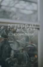 Peter Pan, el chico en mi ventana by kingmeetsevil
