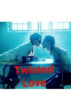 Ouinns Joker ; Twisted Love by jazzybll13