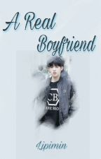 A Real Boyfriend by Lipimin