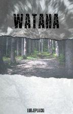 Wataha *ZAWIESZONE* ✘ by LubjePlacki