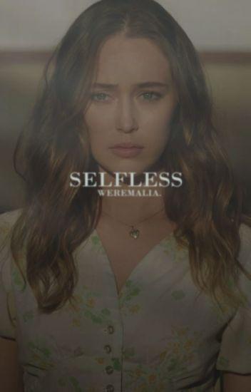 selfless ❀ lahey