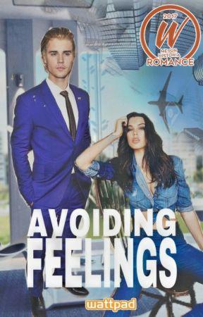 Avoiding Feelings.  ||Terminada|| by J-universe