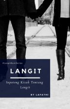 LANGIT by Lafathi