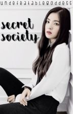secret society° j.jk & b.jh by undefeatablegoddess