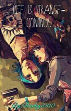 Life Is Strange - MIA continuazione by Darky3310