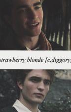 STRAWBERRY BLONDE [C. DIGGORY] by hoenestea