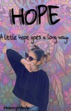 HOPE (Book 2) » Jakob Delgado  by Narryssbub