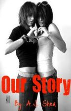 Our Story by MusicalSurge