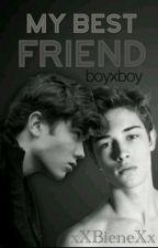 My best Friend by xXBieneXx