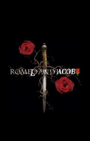 Romelo & Jacob { Royce } by imaginingmb