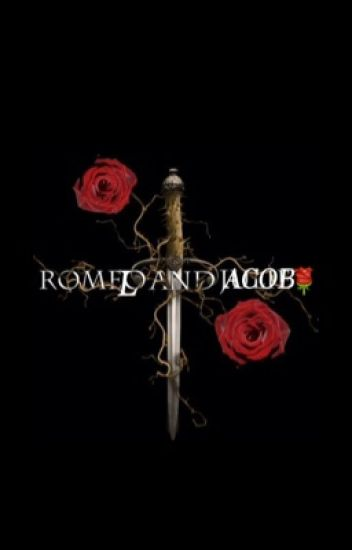 Romelo & Jacob { Royce }
