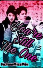 You're still the one by dEtEcTiVe_chiNita