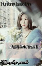 Just Married by Choi_Jikyung0811