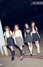Blackpink Lyrics by jung_lkim