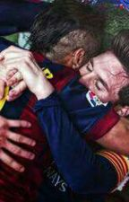 FC Barcelona. by -mommy-