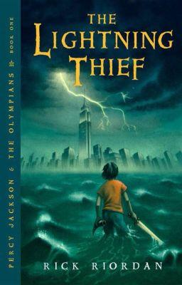 Đọc truyện Percy Jackson I: Kẻ Cắp Tia Chớp - Rick Riordan