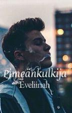 Pimeänkulkija by Eveliinah