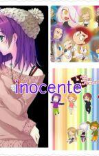Inocente (Fnafhs Y Tu) by alexalun24