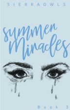 Summer Miracles • Yogscast Book 3 by SierraOwls