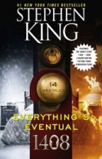 """Стивен Кинг""""1408"""" by Mashsa_Ammel"""