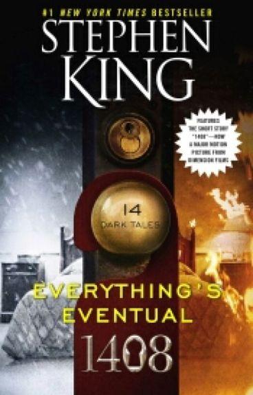 """Стивен Кинг""""1408"""""""